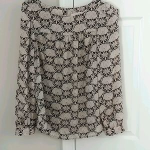 Loft Swing blouse